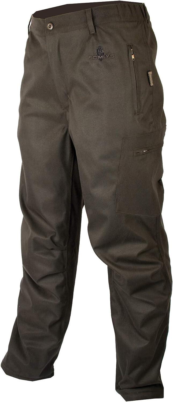 Somlys Pantalon de Chasse Chaud 646