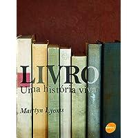 Livro: Uma história viva