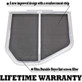 Amazon.com: Kenmore Series 70 80 90 Dryer Filter Part Number ... on