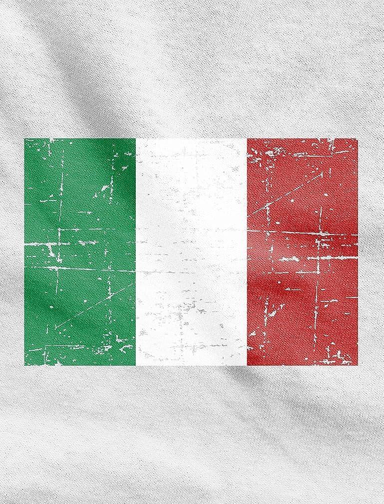 Amazon.com: TeeStars - Vintage Italy Flag Retro Italian Style Women Tank Top: Clothing