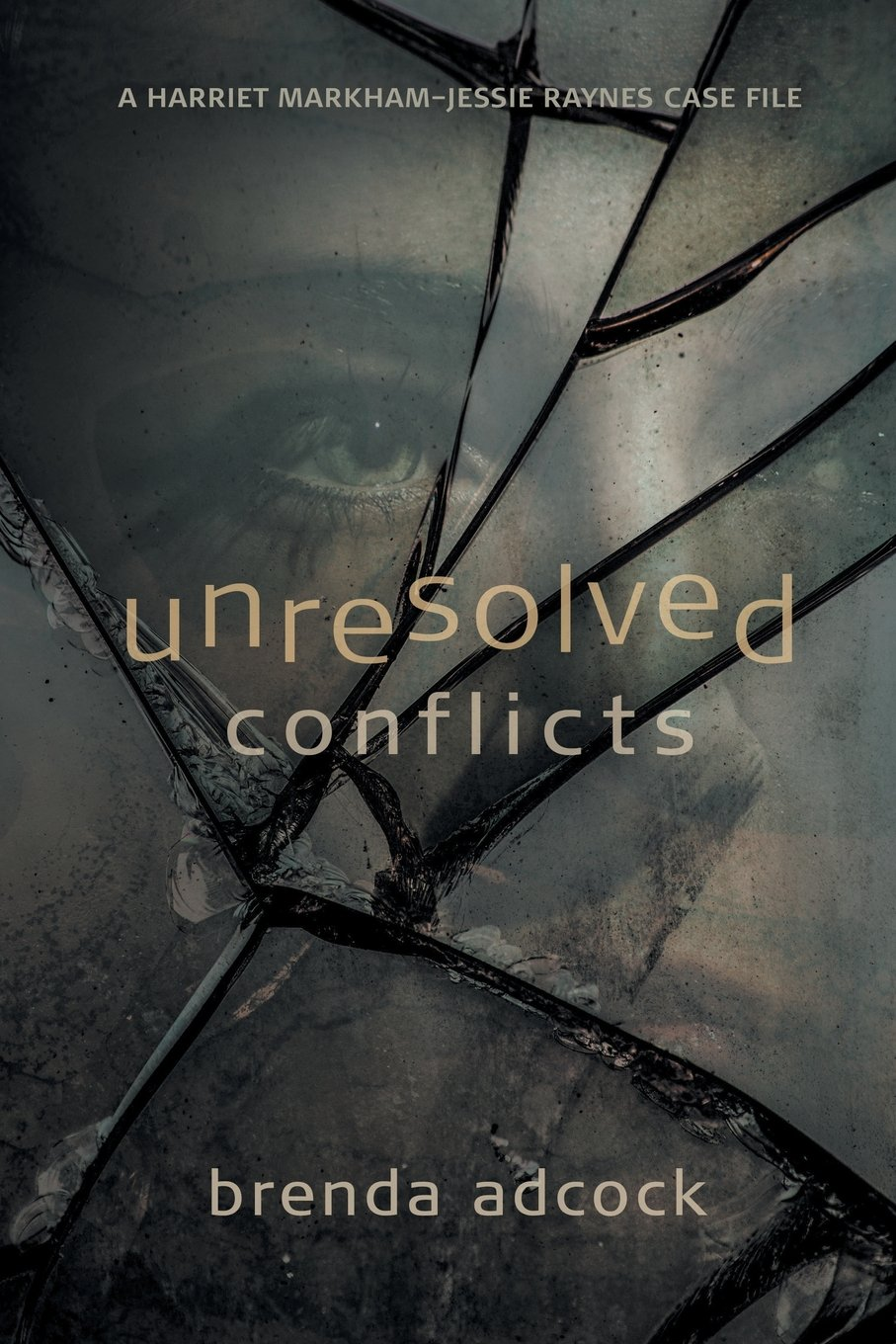 Unresolved Conflicts by Quest by Rce