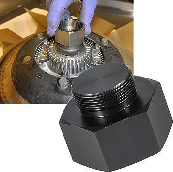 JGR Diesel Mechanical Fan Clutch Adapter for 2003-2007 Ford 6.0L Powerstroke