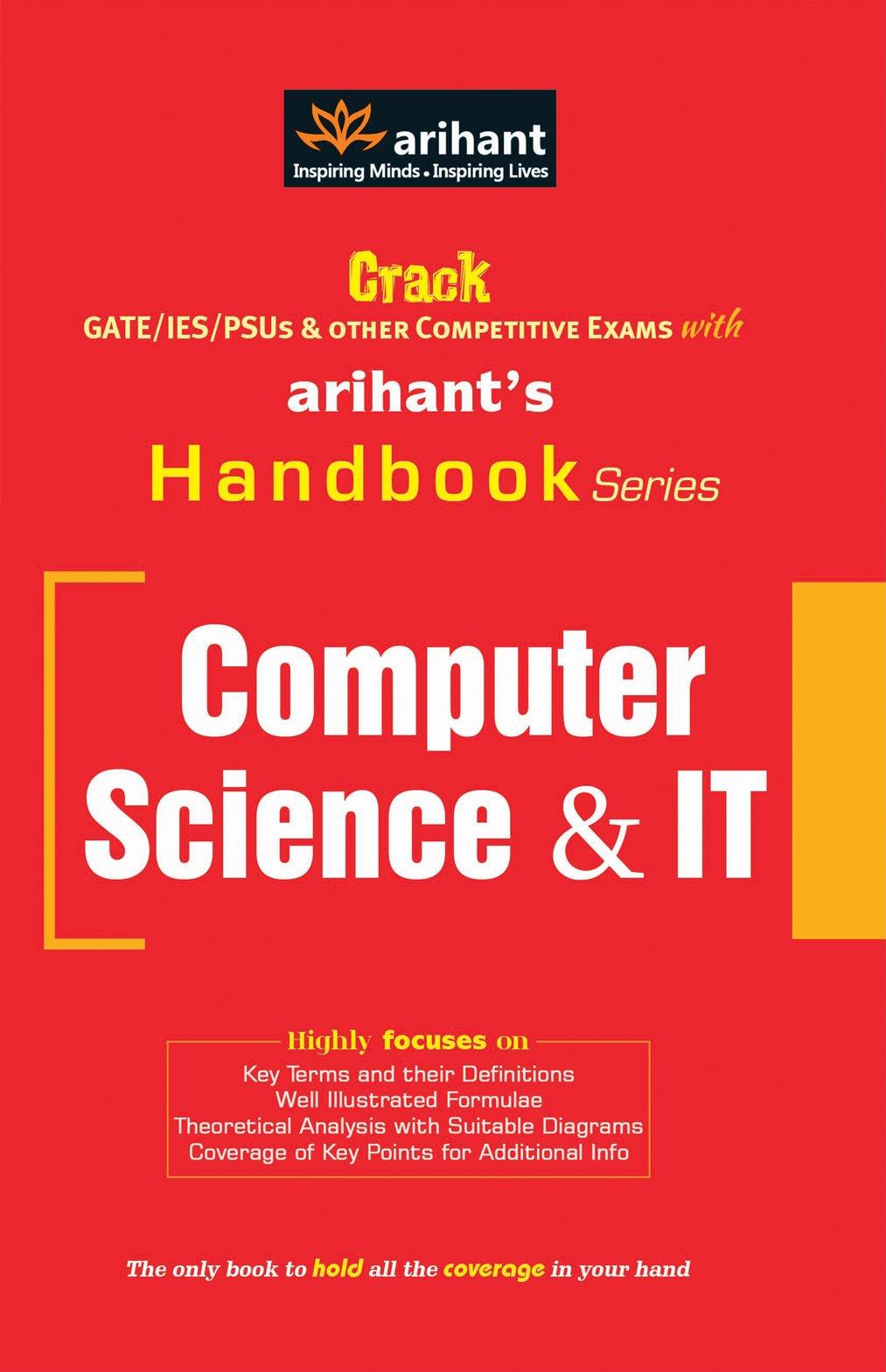 Buy Handbook of Computer Science & IT Book Online at Low