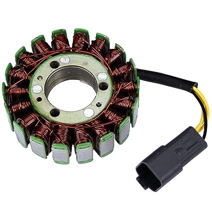 Amazon com: Seadoo 947 951 Stator Magneto Generator GSX GTX
