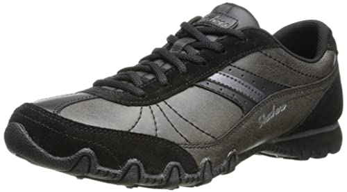 Skechers Womens 48959 Black Size: 5 B(M) US