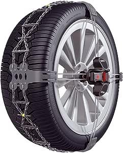Amazon Com König K Summit K34 Snow Chains Set Of 2 Automotive