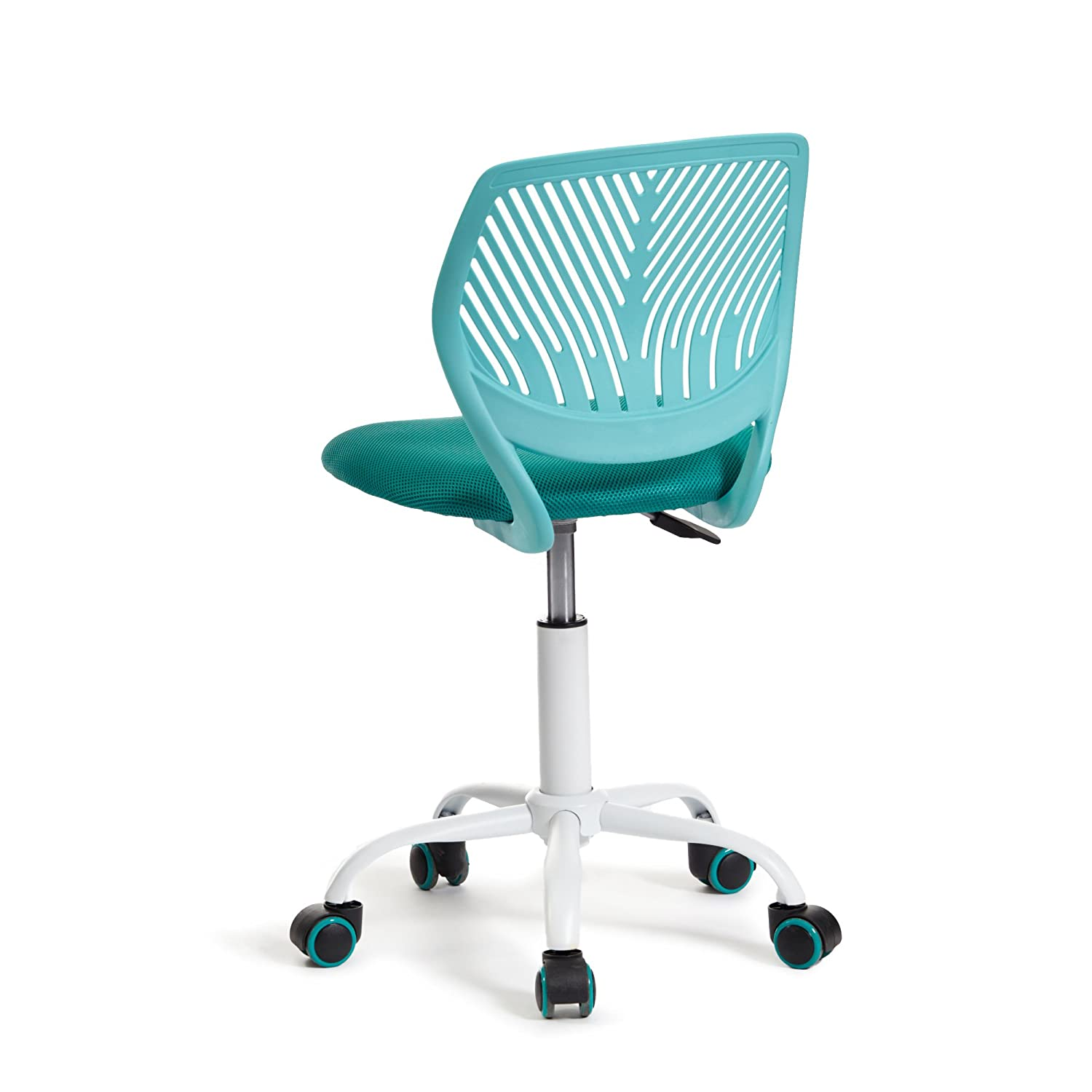 Amazoncom GreenForest Office Task Desk Chair Adjustable Mid Back