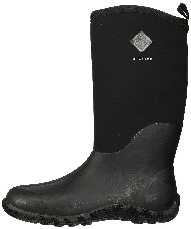 e66007f90a8 Muck Boots Edgewater Ll Multi-Purpose Tall Men's Rubber Boot