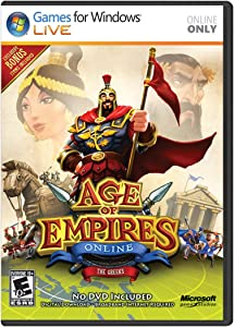 age of empires download microsoft