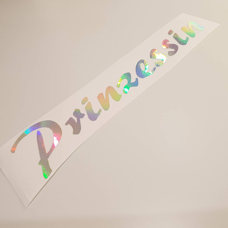 Folien Zentrum Prinzessin Metallic Effekt Hologramm Oilslick Rainbow Flip Flop Shocker Hand Auto Aufkleber Jdm Tuning Oem Dub Decal Stickerbomb Bombing Sticker Illest Dapper Fun Oldschool Auto