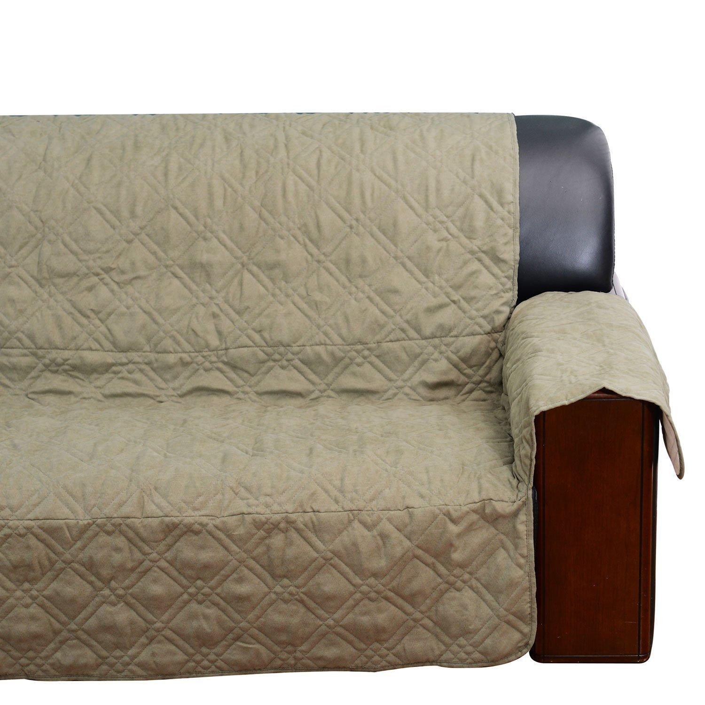 PawHut Protector Funda Sofa para Mascota Perro Gato Mascotas 270x166 cm Suave y Lavable: Amazon.es: Hogar
