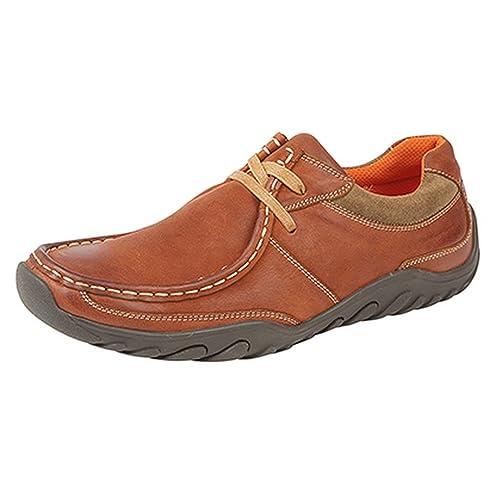 Roamers - Chaussures de ville - Homme YvPwPB