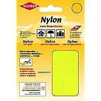 Kleiber zelfklevende, waterdichte reparatiestukken van nylon, geel