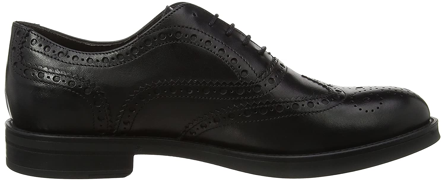 Mens Class Ii 2 Tumb Calf Oxfords Stonefly otpxF9D