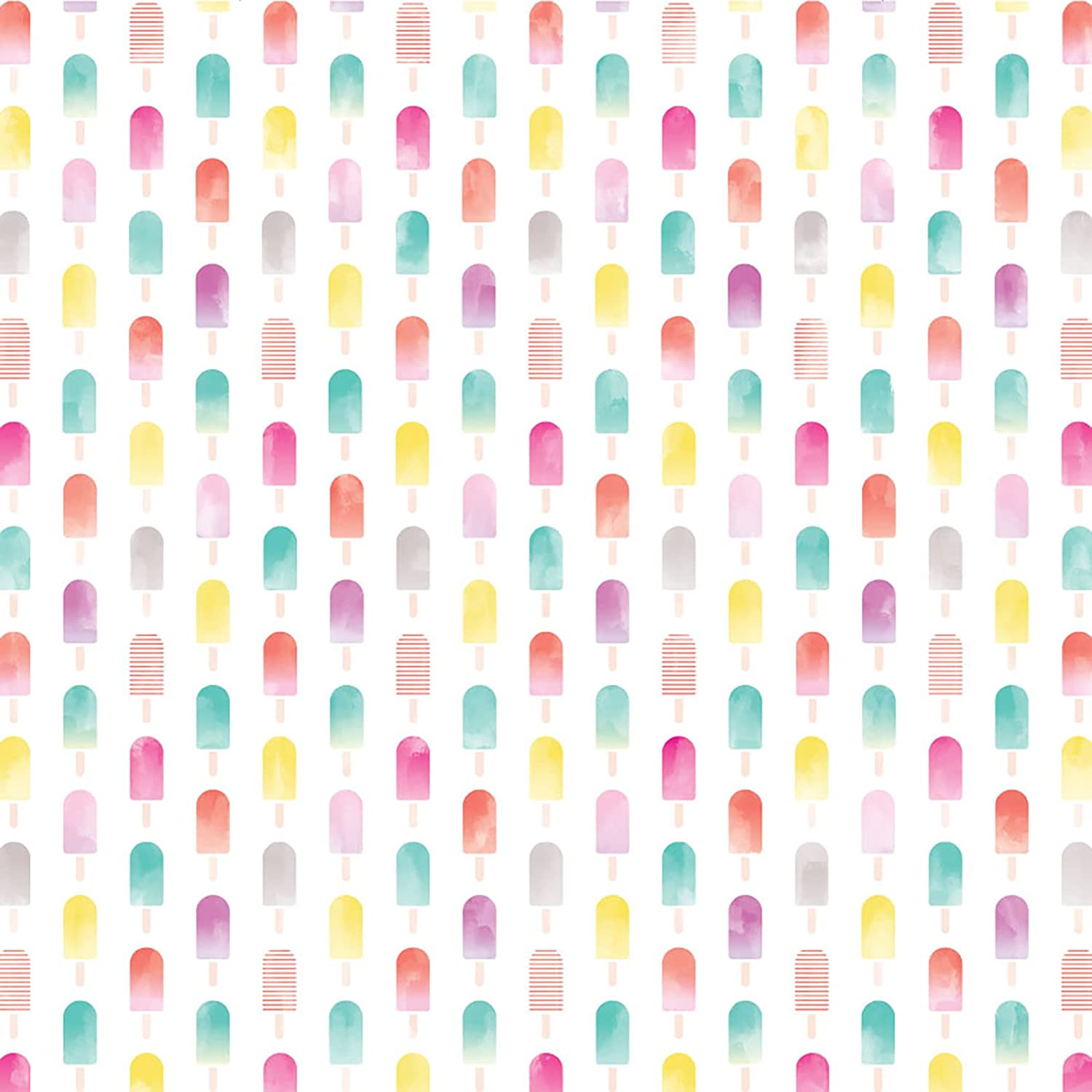 47f498ddb82f Buy American Crafts 341518 Popsicles Paper