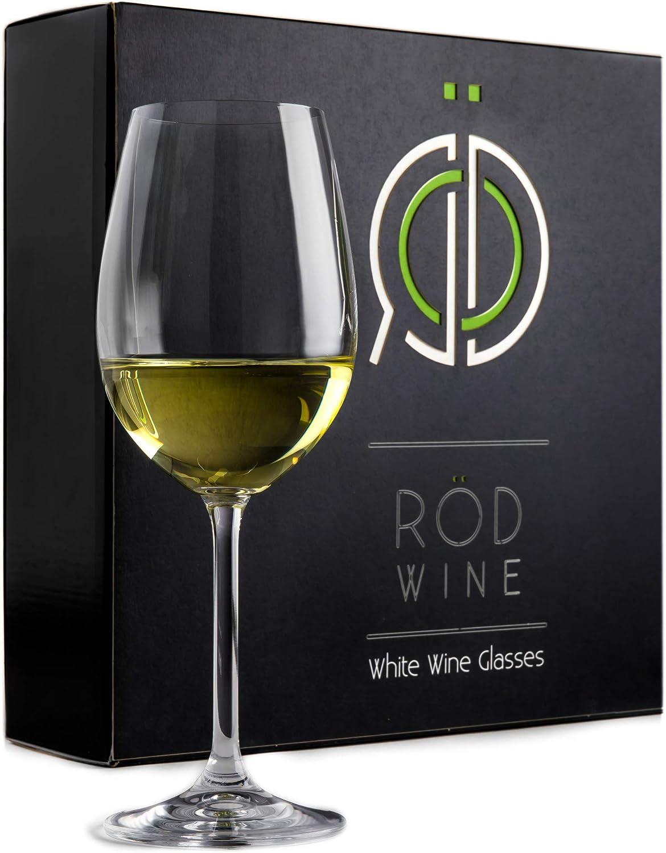 RÖD Wine Verres à vin en cristal