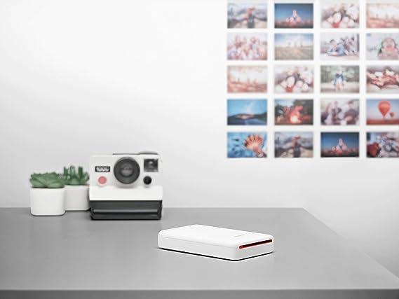 Huawei 55030361 - Impresora portatil: Amazon.es: Electrónica