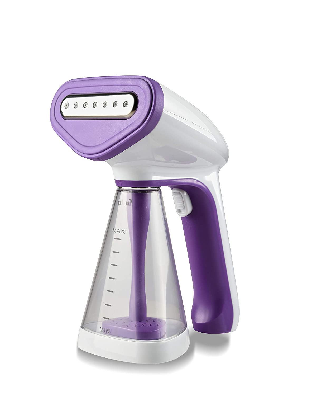 The The Sienna Vela Garment Steamer travel product recommended by Cindy Souza on Lifney.
