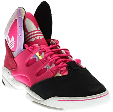 wholesale dealer 55c07 b8d87 adidas GLC W Womens Shoes Pink/Pink/Black s74989