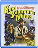 King Solomon's Mines [Blu-ray]