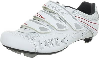 LAKE CX 160, Zapatillas de Ciclismo de Carretera Unisex: Amazon.es ...