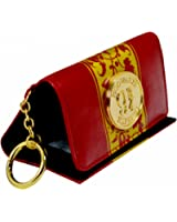 Harry Potter 9 3/4 Wallet red