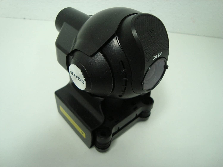 YUNEEC YUNCG03US 4K 3-Axis Gimbal Camera, Typhoon G & Q500...