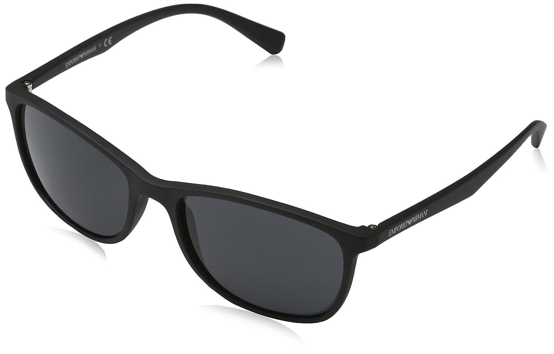 Emporio Armani Unisex Sonnenbrille Ea4074