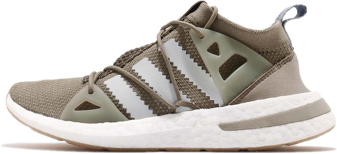 chaussure adidas femme kaki