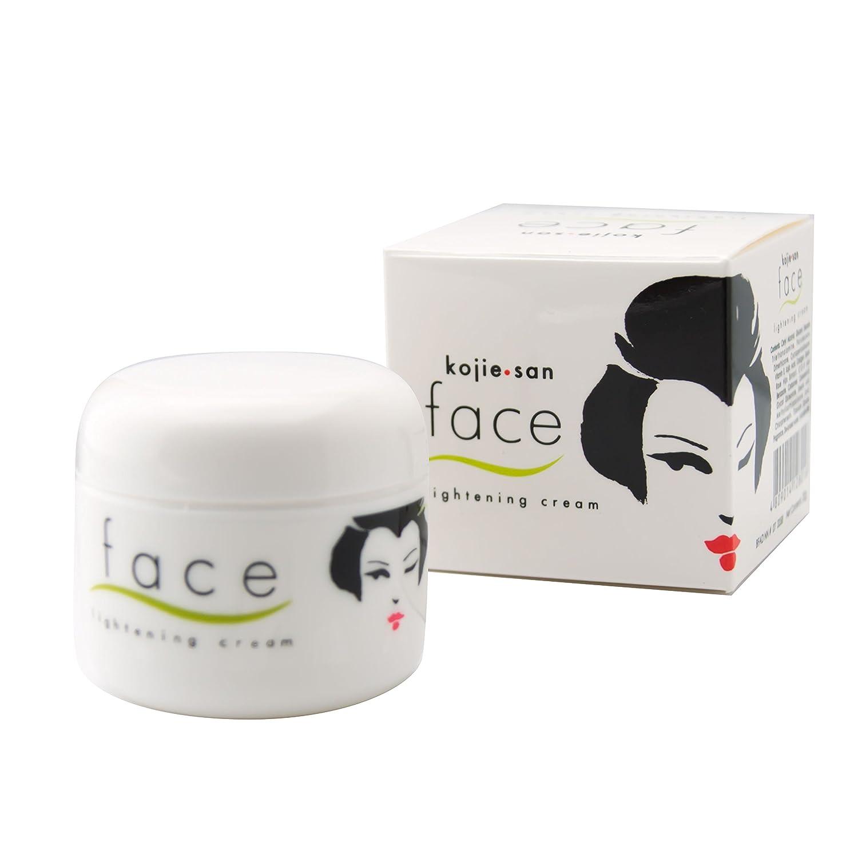 lightening cream facial