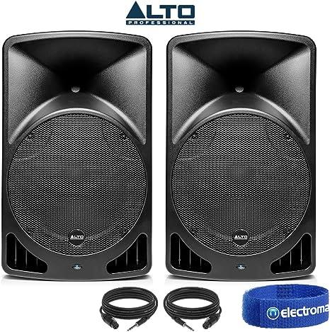 dj speakers with amazon