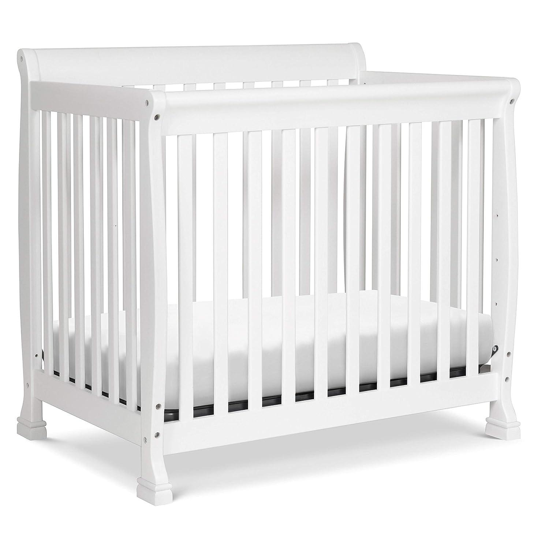 DaVinci Kalani 4-in-1 Convertible Mini Crib