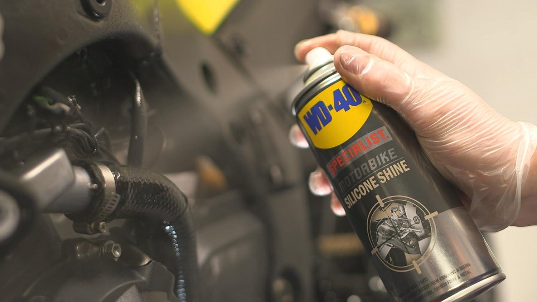 Red Bull Kühlschrank Dose Ersatzteile : Wd 40 specialist silikonglanzspray 400ml: amazon.de: baumarkt