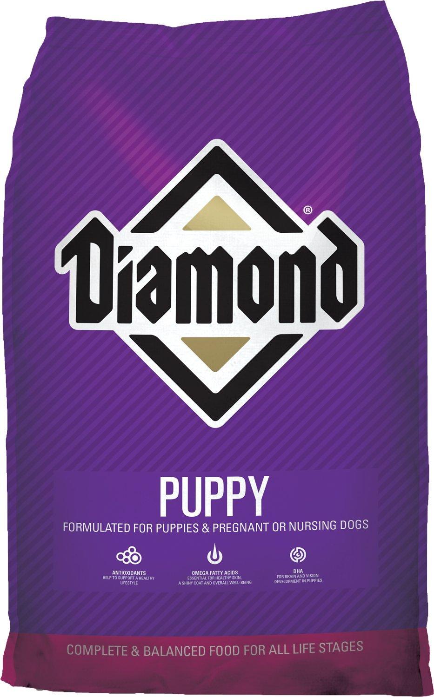 Growth Formula Puppy Dry Dog Food Size: 40-lb