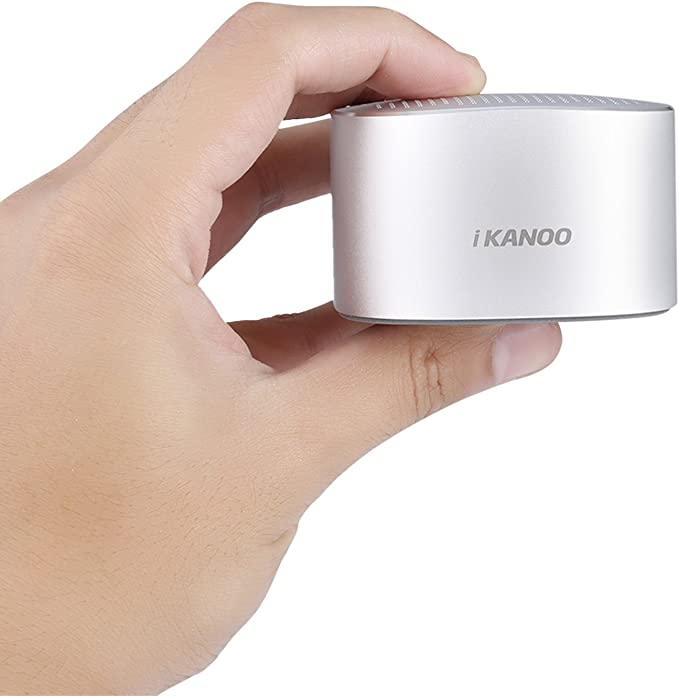 Ikanoo I609 Silbergrau Elektronik