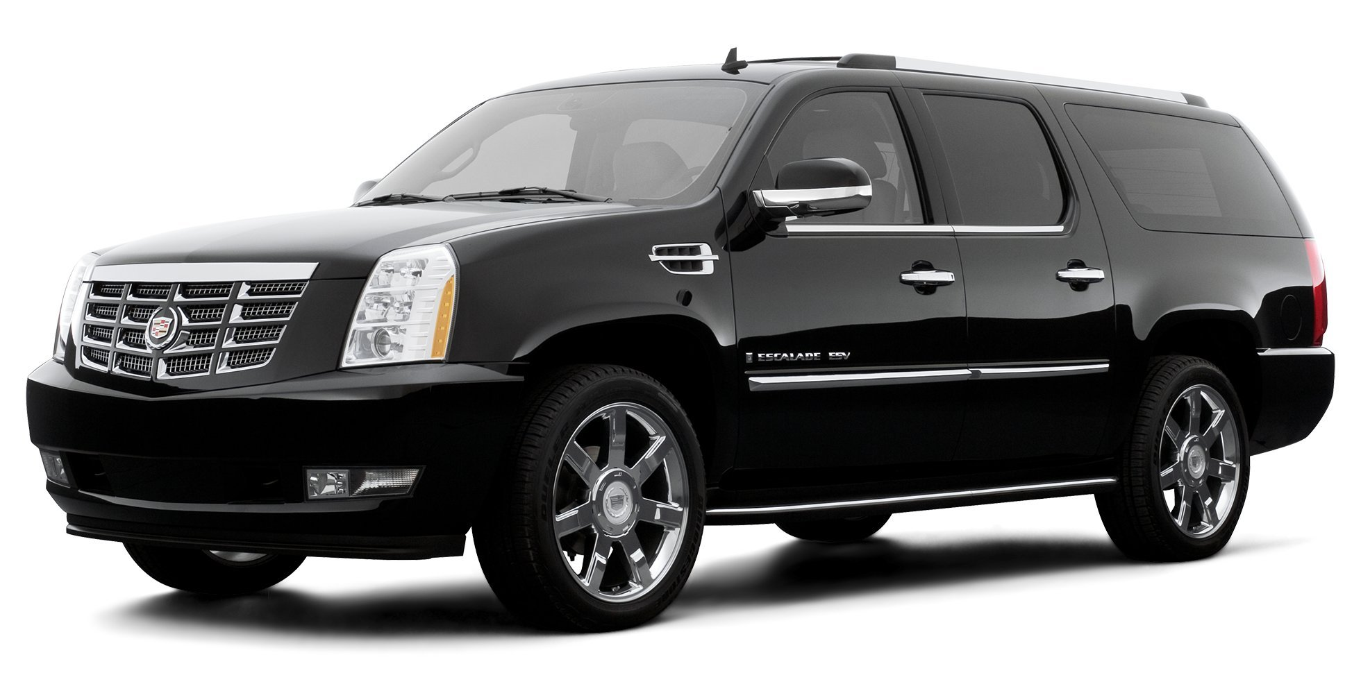 2007 cadillac escalade esv reviews images and specs vehicles. Black Bedroom Furniture Sets. Home Design Ideas