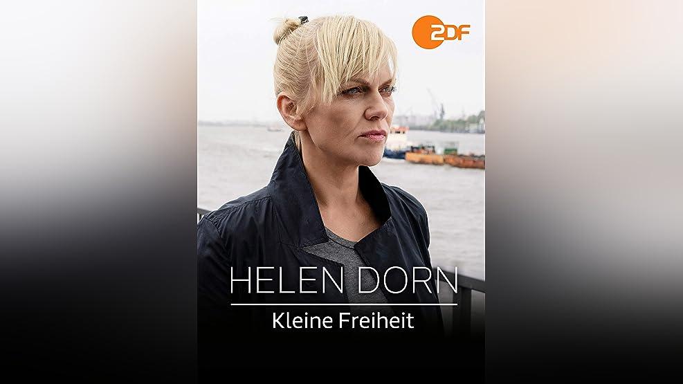 Helen Dorn - Kleine Freiheit