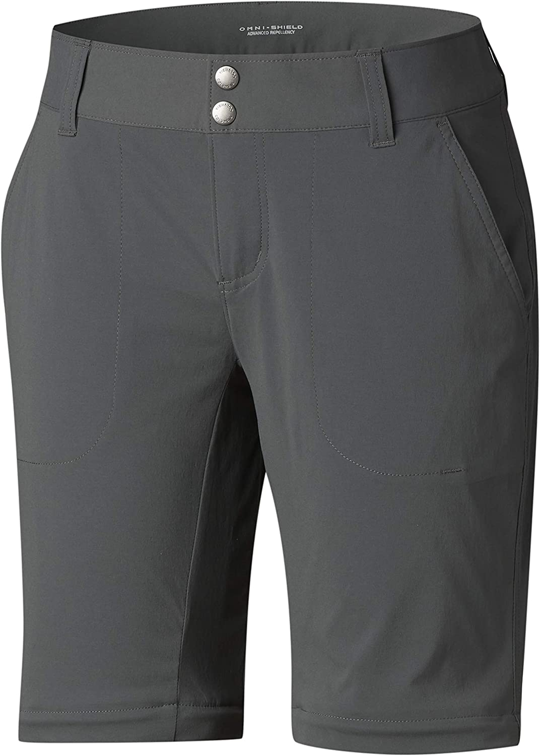 Columbia Womens Saturday Trail II Convertible Pant