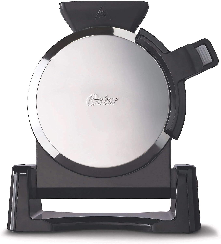 Oster Titanium-Infused DuraCeramic Waffle Maker Model CKSTVWF1