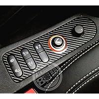 YUWATON - Panel de botones de control central