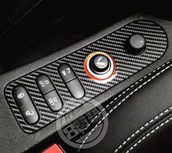 YUWATON comprar 1 Get 1 Free Car Seat Edge Botón de control ...