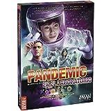 Devir BGPANLAB, Pandemic expansión: En el laboratorio, juego de mesa