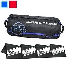 Synergee sandbags