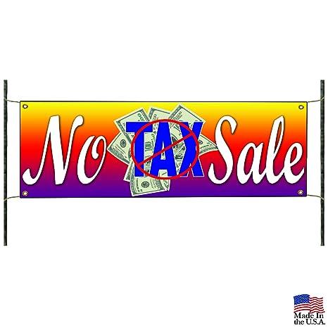 Amazon.com: No Remoción de impuestos de ventas promoción de ...
