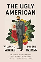 The Ugly American Paperback