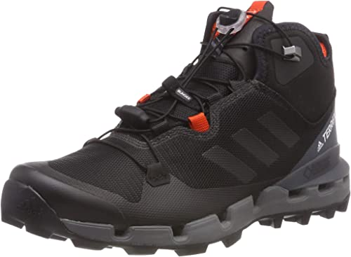 adidas Herren Terrex Fast Mid GTX Surround Cross Trainer