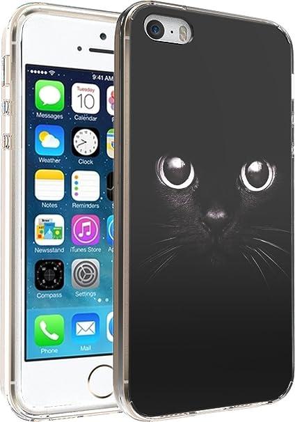 Funda para iPhone SE2, funda para iPhone SE, diseño Ailiber ...