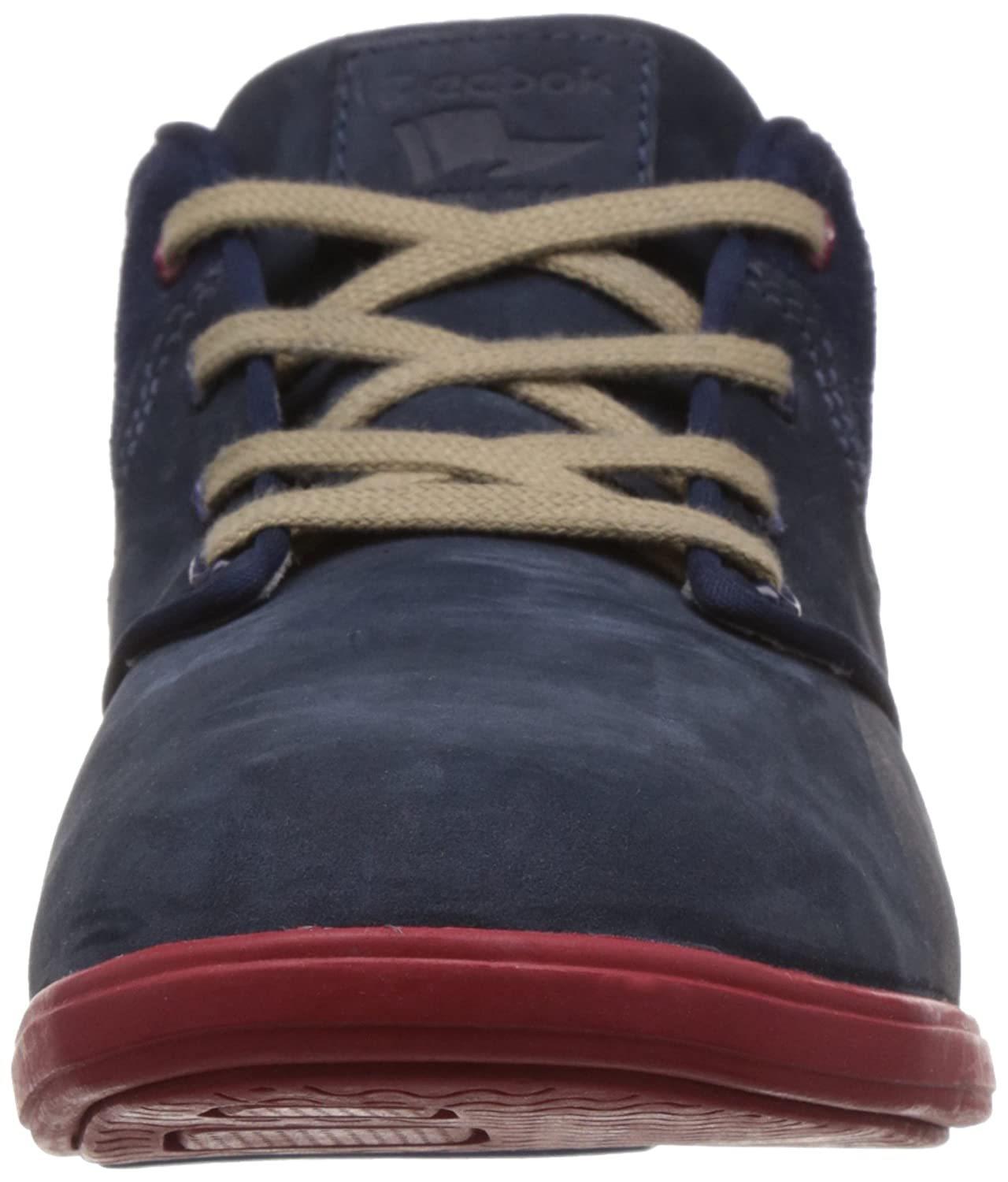 Reebok Classics Men s Royal Chukka Focus Lp Blue Suede Sneakers - 6 UK  Buy  Online at Low Prices in India - Amazon.in 0babb4e8b