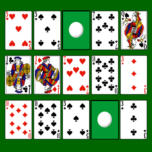 - Poker Solitaire