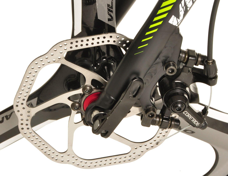 Vilano ATOM Electric Folding Bike, 20-Inch Mag Wheels by Vilano (Image #9)